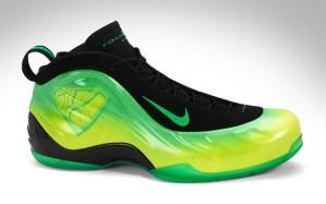 Nike Foamposite Lite Kryotonate