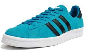 Adidas Teal Shoes