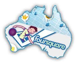 australia foursquare