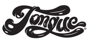 tongue logo