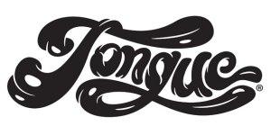 tongue logo